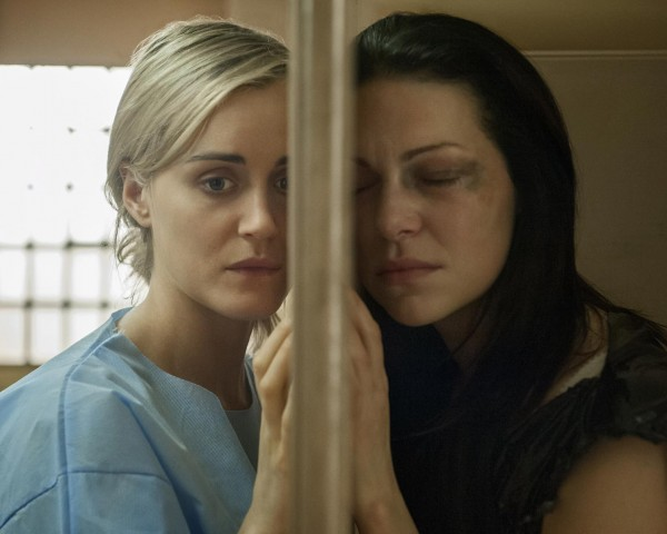 OITNB - Season 3 Episode 1