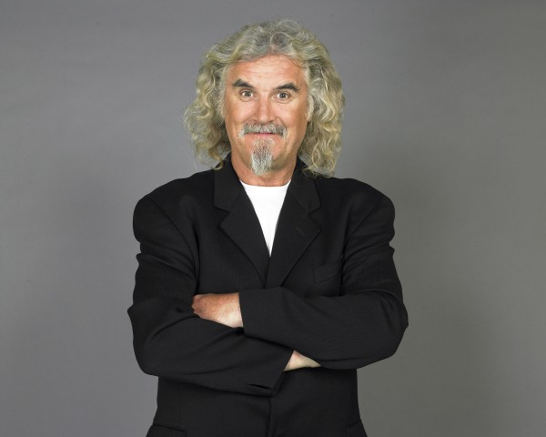 Billy-Connolly