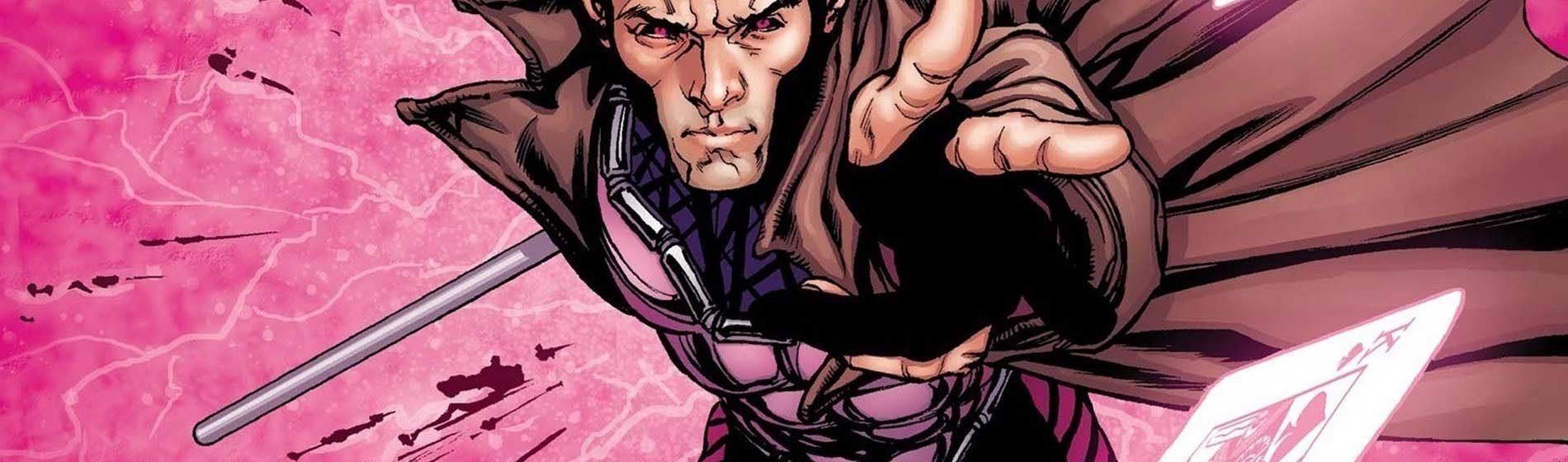 Gambit Channing Tatum