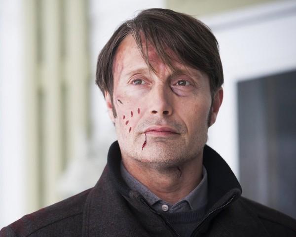 Hannibal - Digestivo