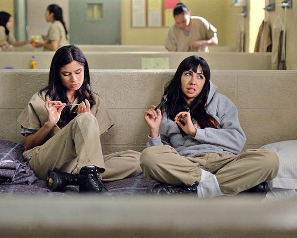 OITNB - Season 3 Episode 5