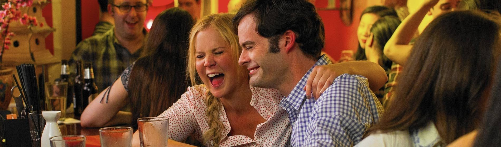 Trainwreck - Amy Schumer
