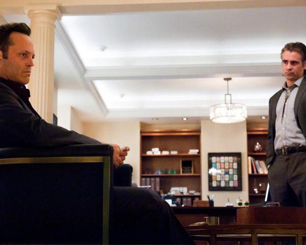 True Detective - Vince Vaughn Colin Farrell