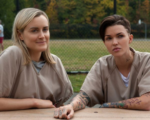 OITNB - Where My Dreidel At?