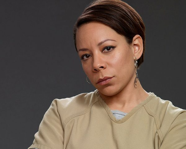 Orange is the New Black - Selenis Leyva