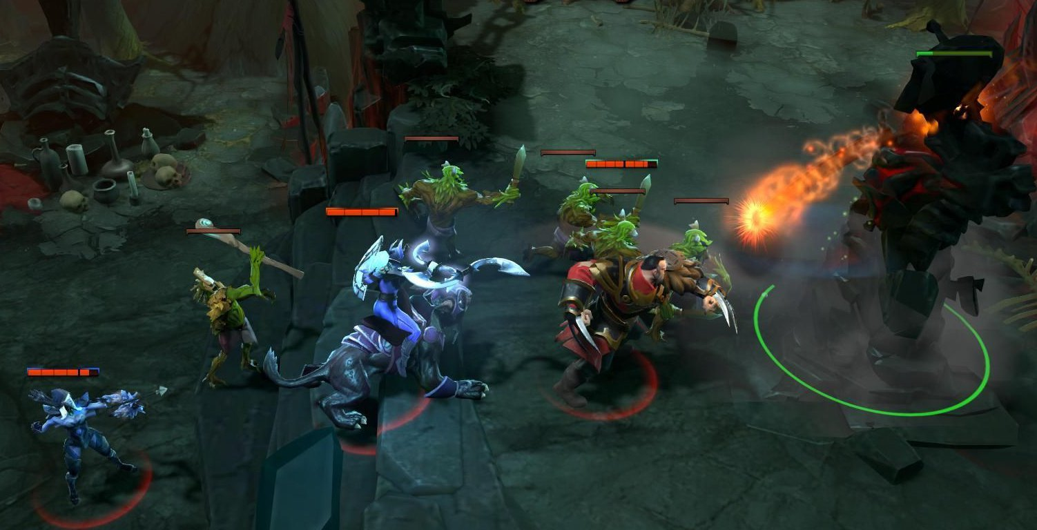 10 ways life would be a billion times worse if it was dota 2