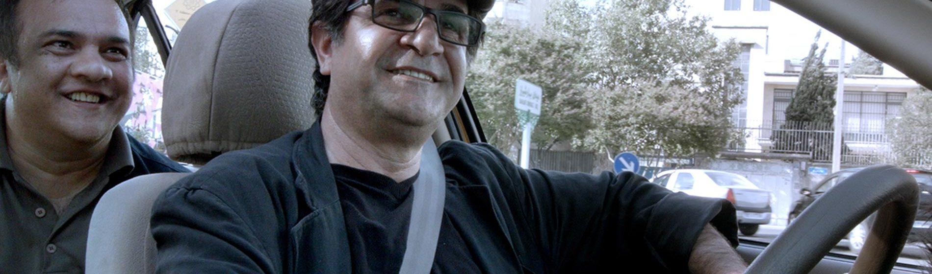 Jafar Panahi's Taxi