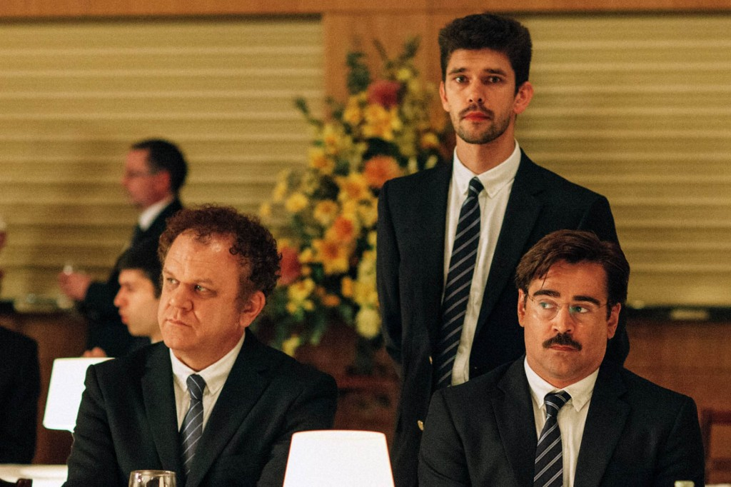 The Lobster TIFF 2015