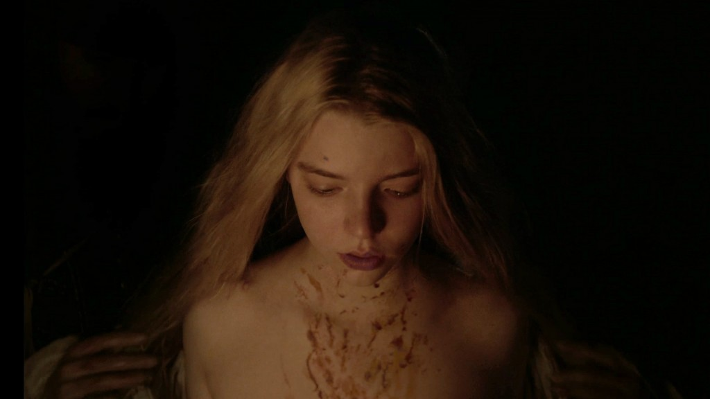 The Witch TIFF 2015