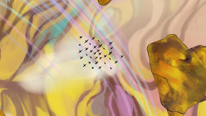 gathering-sky-gold