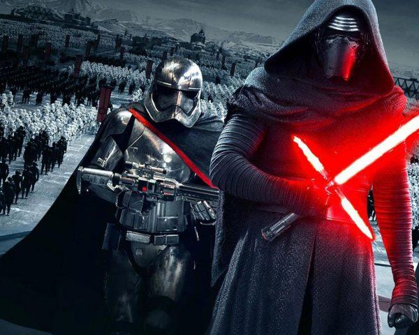 Star Wars: The Force Awakens New Trailer
