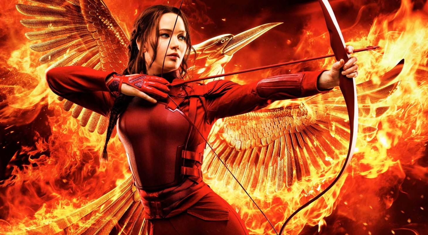 Hunger Games: Mockingjay Part 2