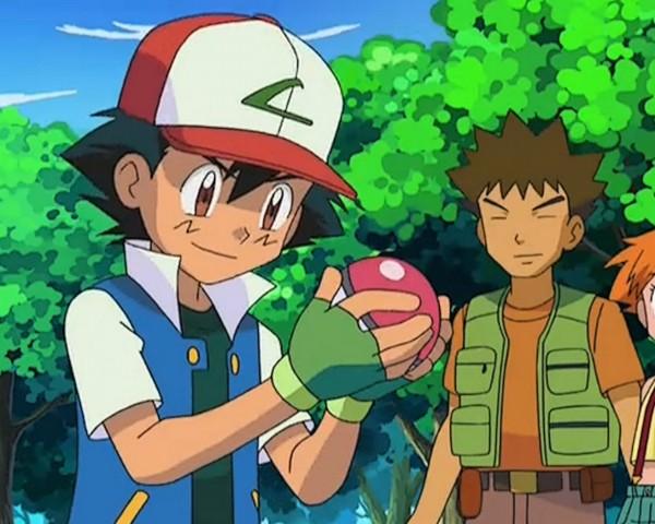 Pokemon-show