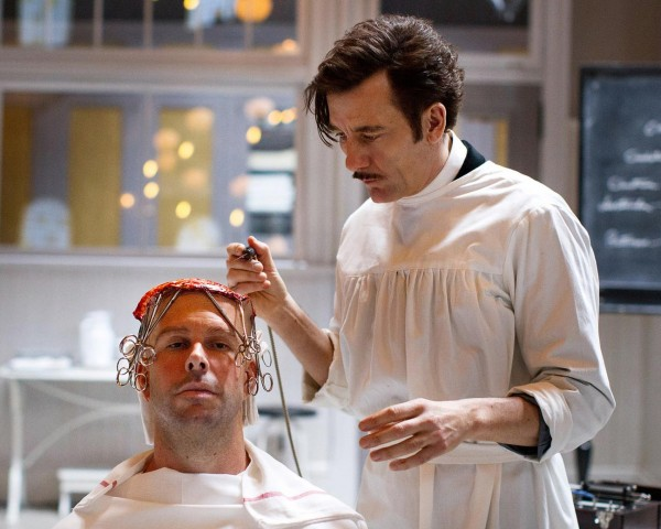 The Knick - Episode 2.5