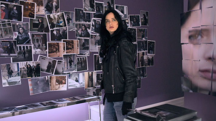 jessica-jones-photo-wall