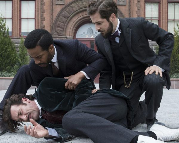 The Knick Episode 2.9
