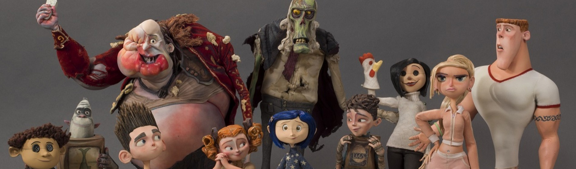 The 10 Most Amazing Things About Laika, the Studio Behind 'The ...