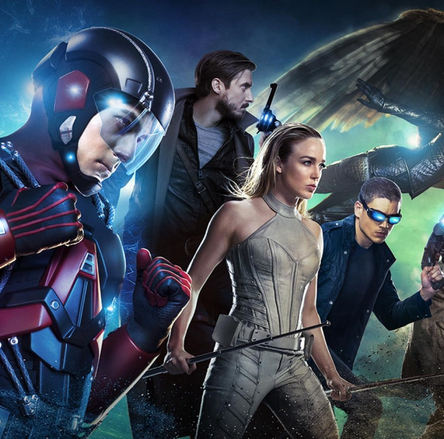 Legends of Tomorrow -