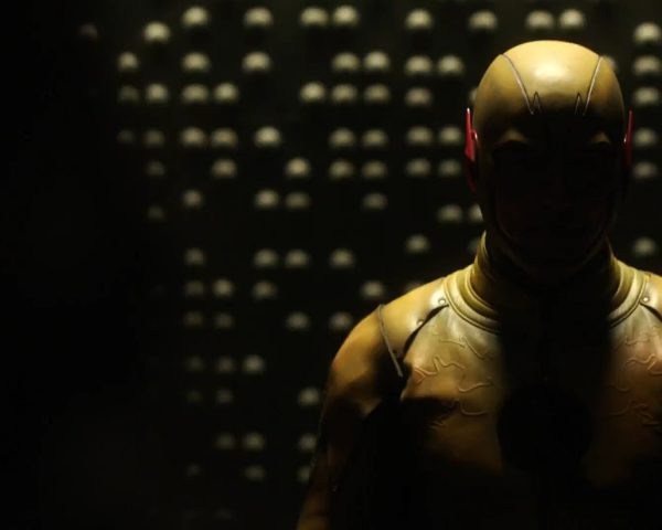 The Flash - The Reverse-Flash Returns