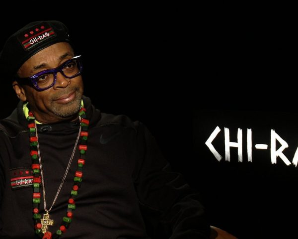 Chi-Raq Spike Lee
