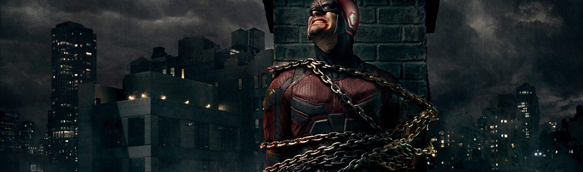 Daredevil - Charlie Cox