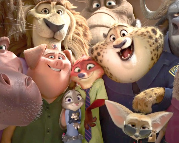 Zootopia - Featured