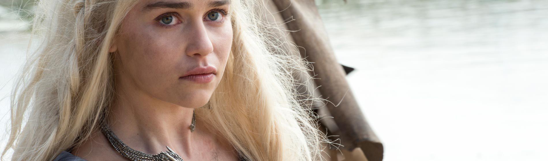 Game of Thrones Season 6 Episode 1 Recap - That Shelf