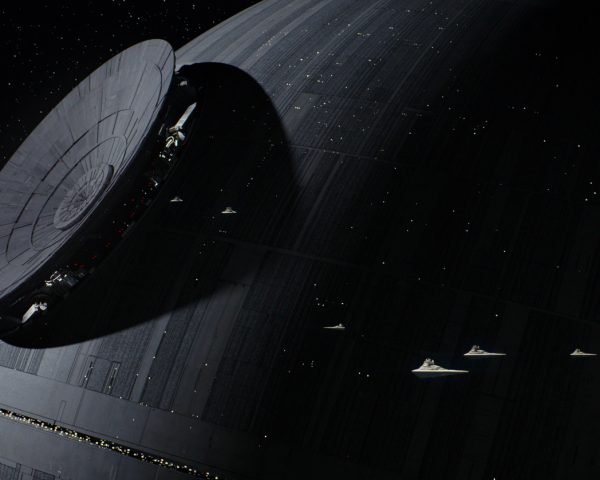 Rogue One - Death Star