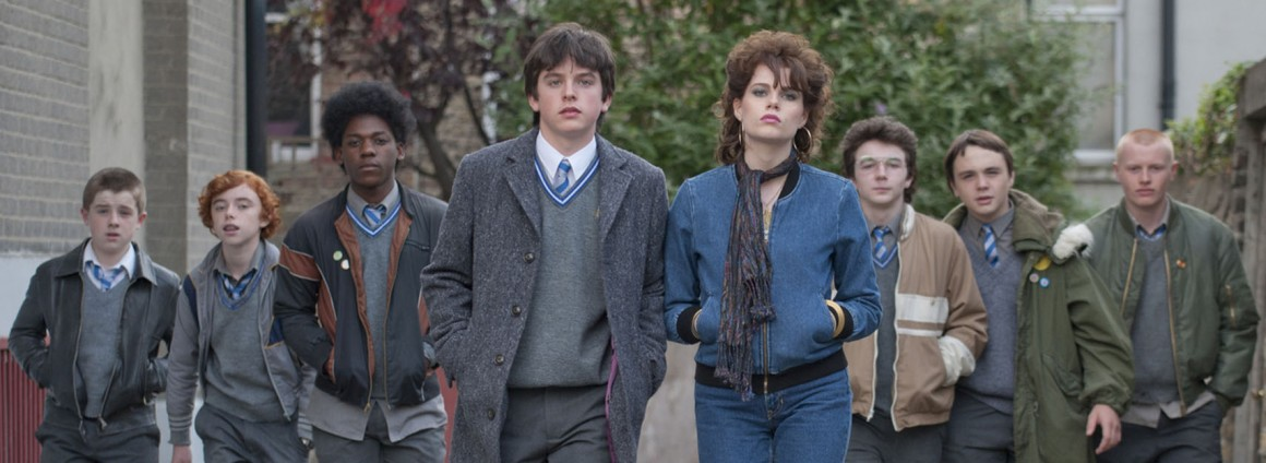 Sing Street - featured