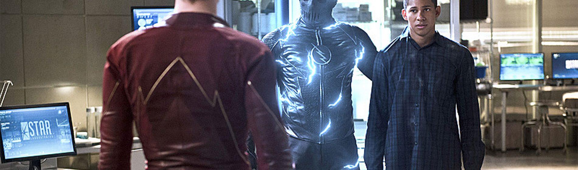 "The Flash ""Versus Zoom"" Recap"