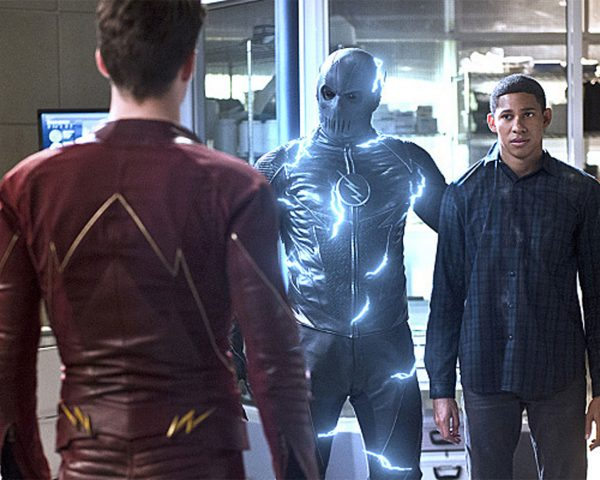 "The Flash ""Versus Zoom"" Recap"