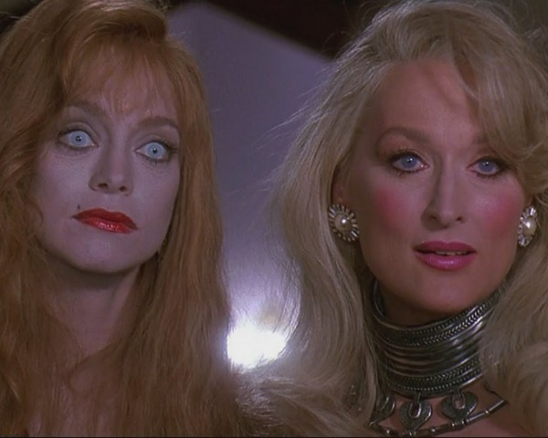 Death Becomes Her Featured