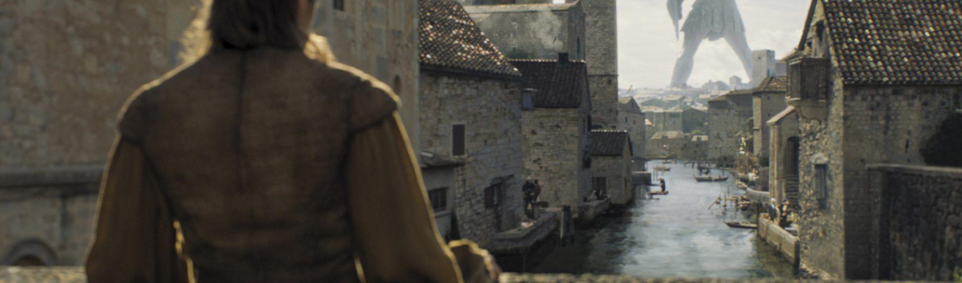 Game of Thrones The Broken Man