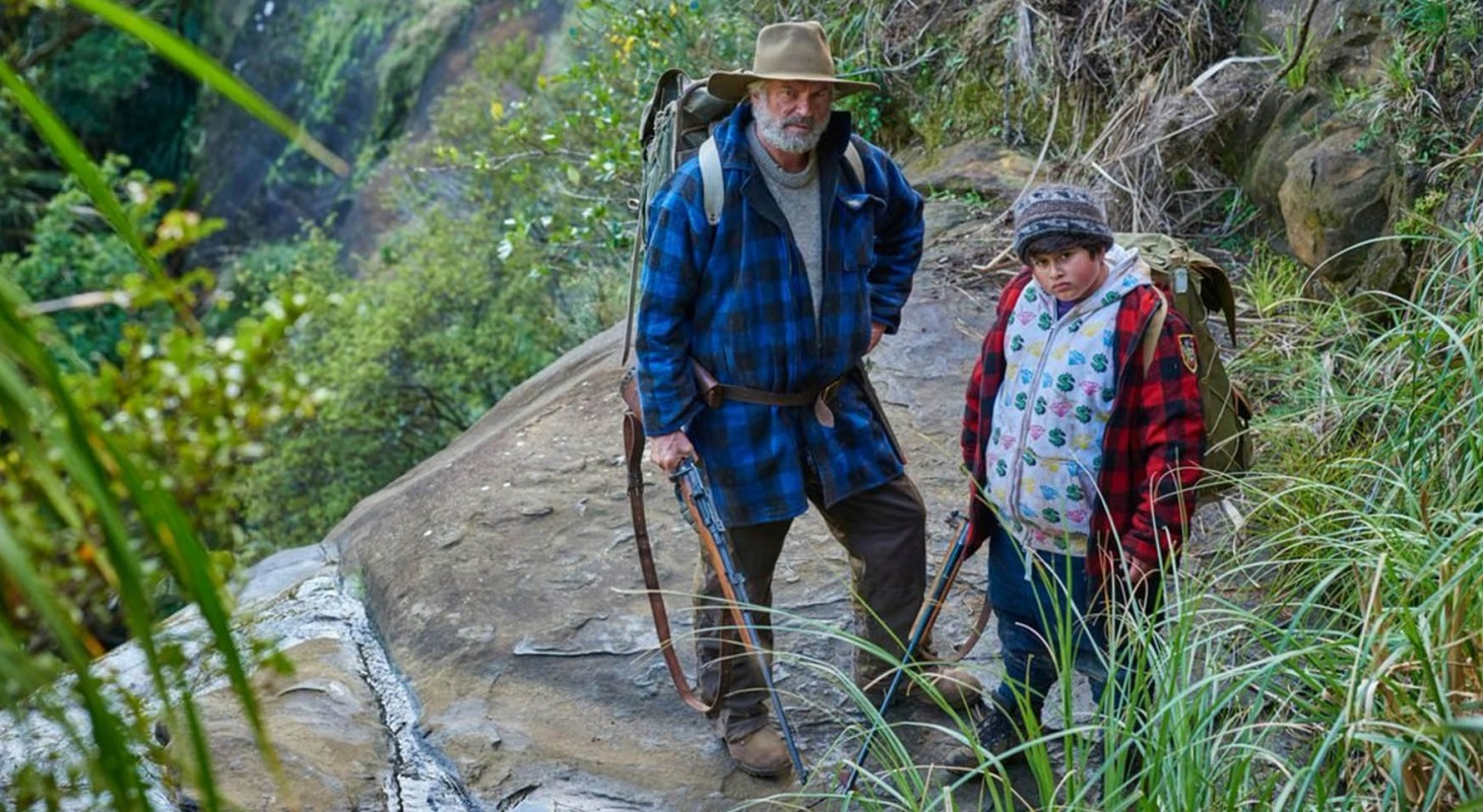 Hunt For The Wilderpeople featured