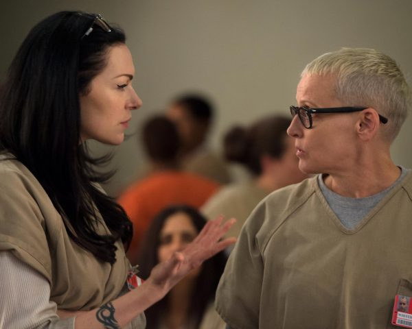 Orange is the New Black Episode 4.3