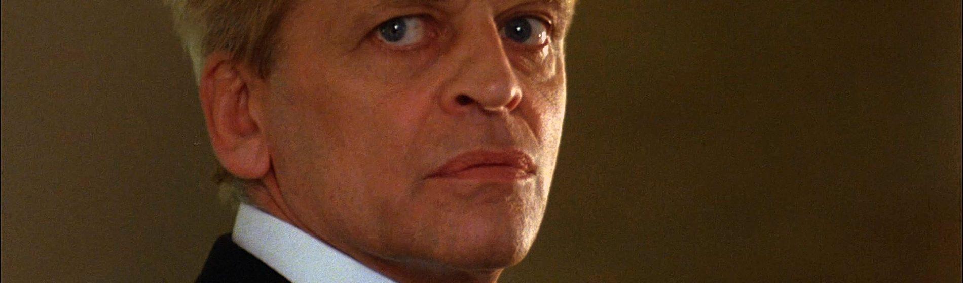 Schizoid (1980) Klaus Kinski
