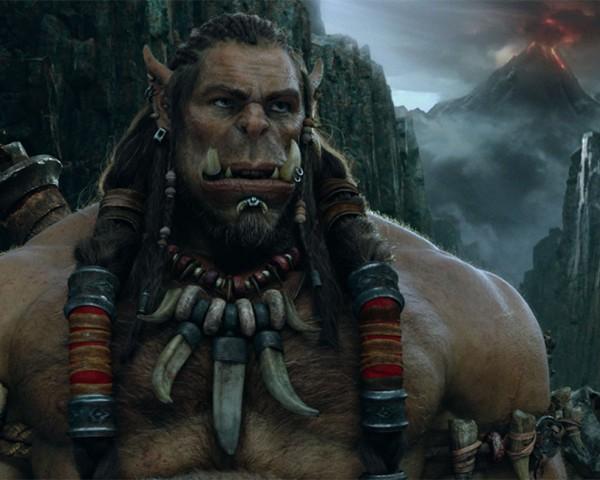Warcraft - Featured
