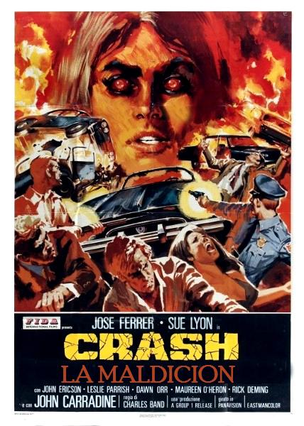 crashposter