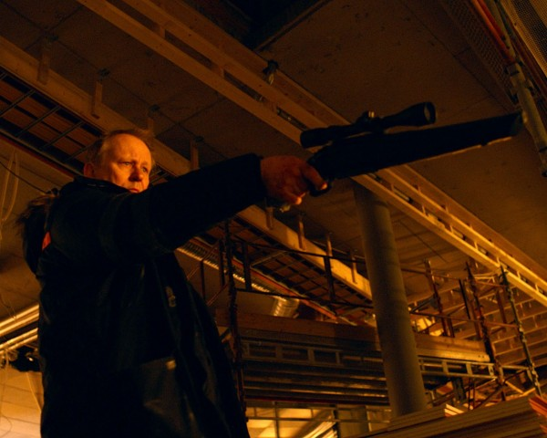 in order of disappearance stellan skarsgard