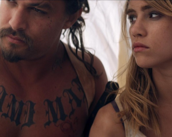 The Bad Batch TIFF 2016