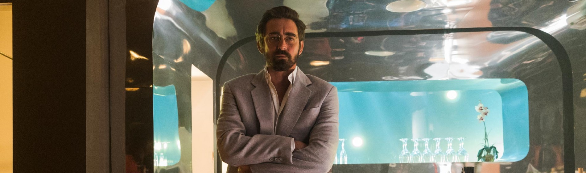 Halt and Catch Fire Episode 304