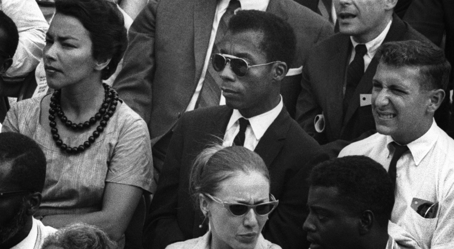 I Am Not Your Negro TIFF 2016 - Featured
