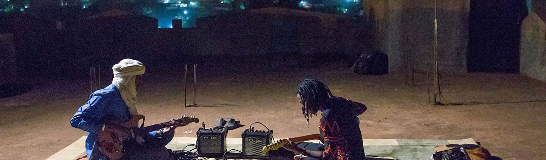 Mali Blues TIFF 2016