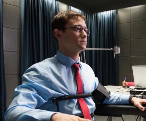 Snowden TIFF 2016