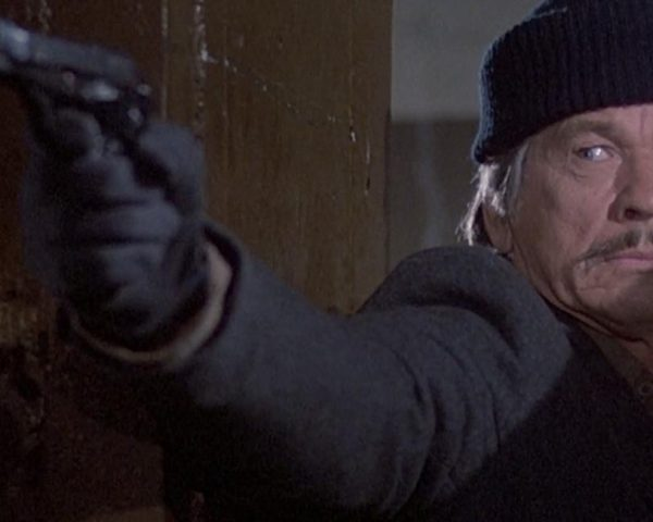 Death Wish 2 Cannon Films