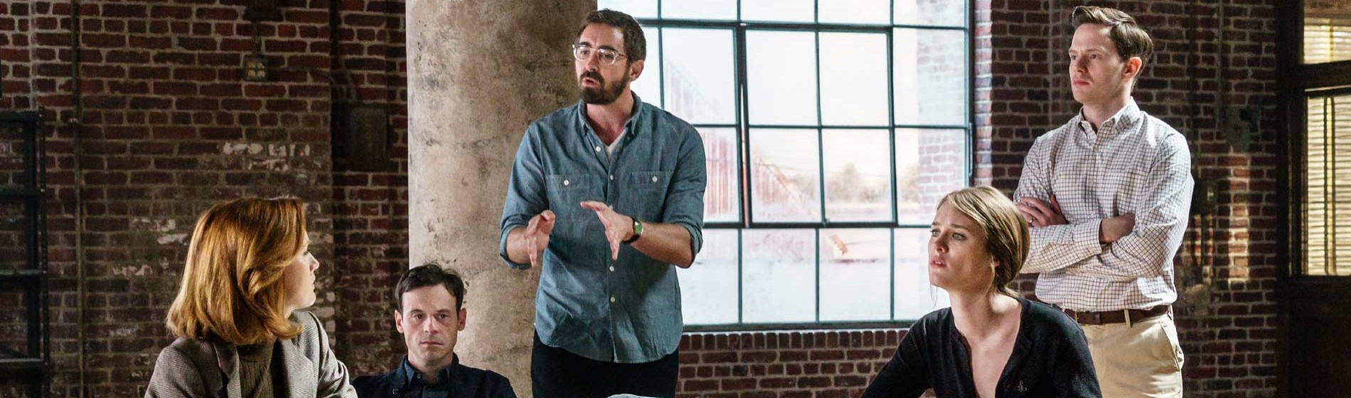 Halt and Catch Fire season finale