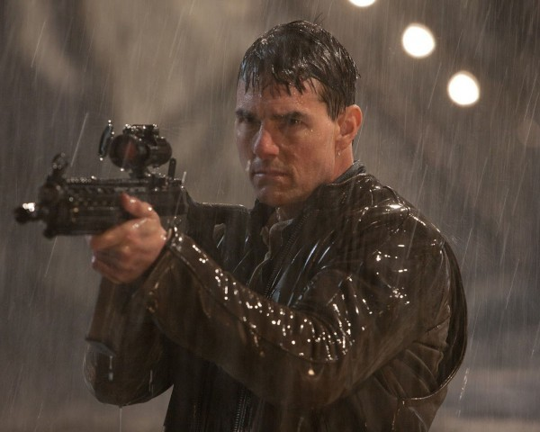 Jack Reacher: Never Go Back Contest - Featured
