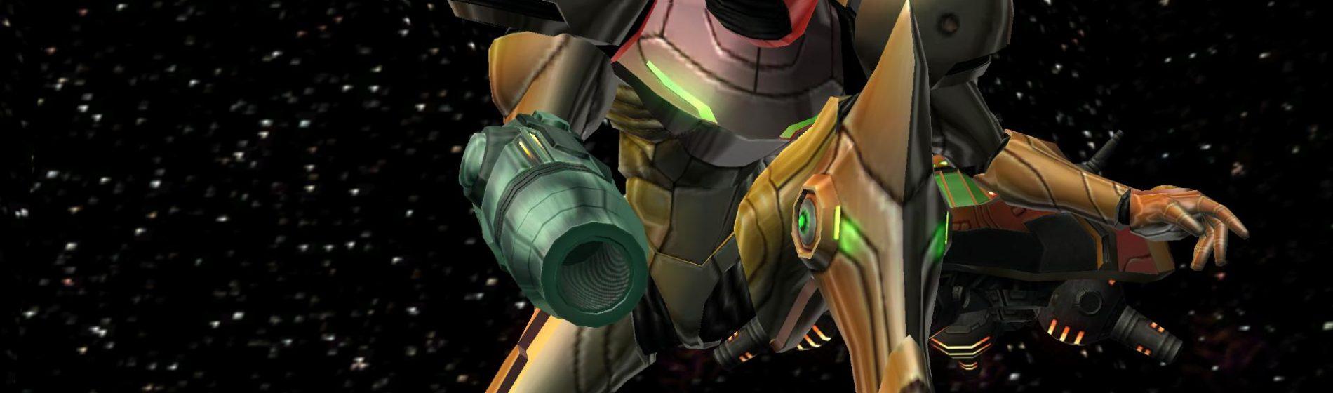 Samus Aran - Metroid Prime