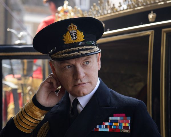 The Crown Jared Harris