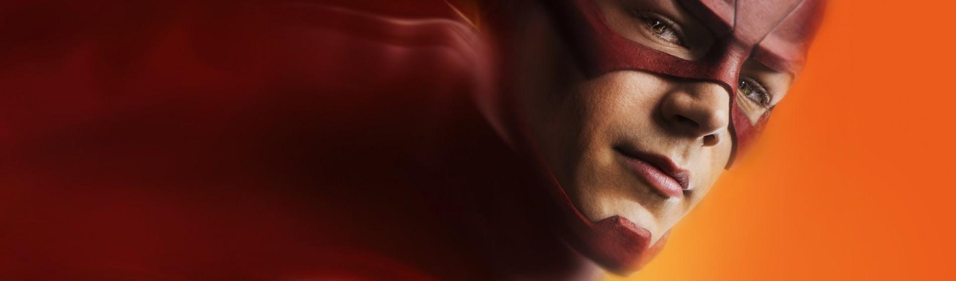 The Flash Season 3 Episode 1 Flashpoint